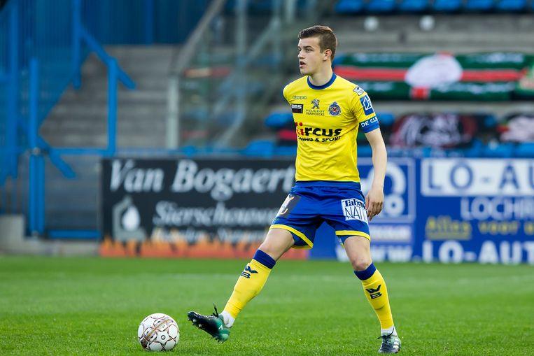 Niels Verburgh.