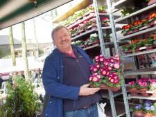 Verbijstering over Arnhems coronaverbod op verkoop tuinplanten op markt: 'Waar zijn jullie nu mee bezig?'