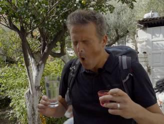 Arnout Hauben trekt naar Griekenland en ontdekt er raki