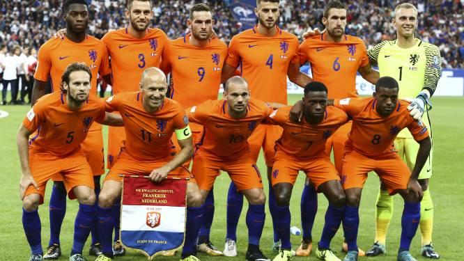 """Winkels hopen op mirakel Oranje: """"Supermarkten huilden tranen met tuiten tijdens Frankrijk - Nederland"""""""