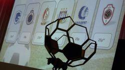 Play-off 1 start met Standard-Antwerp, op speeldag 2 meteen clash Anderlecht-Club