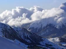 Quatre morts dans une avalanche en Savoie