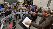 't Muziek boekt succes met 'instapfanfare'