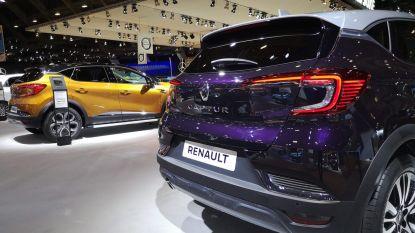 Renaultgamma zal met 20% krimpen