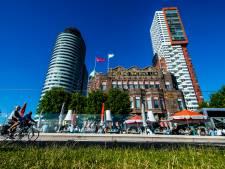 Coronamaatregelen: Rotterdamse hotels zien boekingen met meer dan 50 procent teruglopen