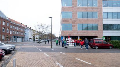Werknemers bij Mondelez Mechelen weer aan de slag