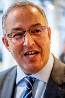 Partijen willen Rotterdammers inspraak geven bij herbenoeming van burgemeester Aboutaleb
