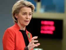 Pas d'accord sur le pass sanitaire européen, les négociations reprennent jeudi