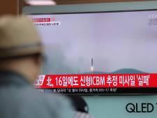 Echec d'un nouvel essai balistique nord-coréen