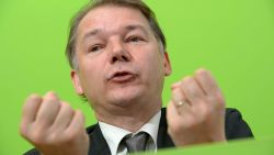 """""""Britten hebben akkoord met EU voor brexit-overgangsfase naar voorbeeld Noorwegen"""": europarlementslid Philippe Lamberts (Ecolo) lekt plan"""