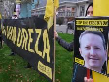 Mobilisation de 3 jours à Bruxelles pour appeler l'Iran à ne pas exécuter le Dr Djalali