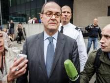 OM ziet niets in vervolging oud-topman Joris Demmink