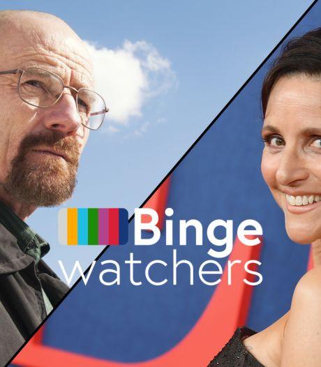 Dit zijn de beste tv-acteurs aller tijden