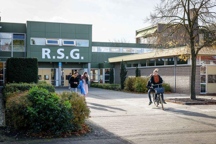 De locatie van RSG Tromp Meesters in Steenwijk zal niet worden uitgebouwd tot unilocatie voor alle scholen