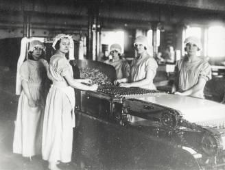 Koekjesfabriek 'De Beukelaer' viert 150ste verjaardag met expo en proeversroute