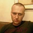 Aleksej Navalny in strafkolonie IK-2 in Pokrov.