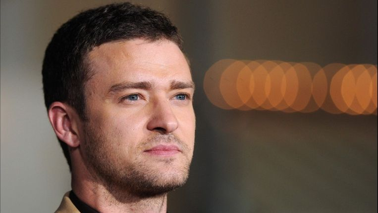 Justin Timberlake. Beeld photo_news