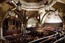 St.-Curvy kerk (Detroit, VS 2012)