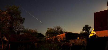 Voor liefhebbers van vallende sterren: meteorenzwerm passeert komende dagen onze planeet