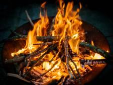 Ondanks anti-houtstookbeleid steunt Rotterdam festival met kampvuren