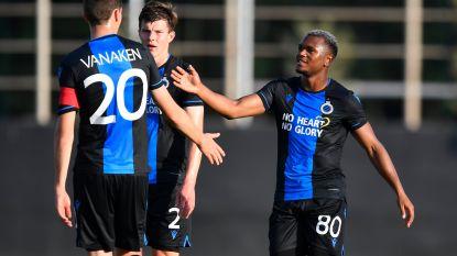 Transfer Talk. Club Brugge leent Loïs Openda uit aan Eredivisie-club Vitesse