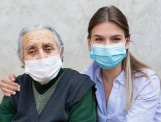 Besmettingen in woonzorgcentra dalen fors, kinderopvang Zorg Kortrijk coronavrij
