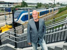 Elke vijf minuten een trein tussen Amsterdam en Zandvoort aan Zee tijdens Formule 1