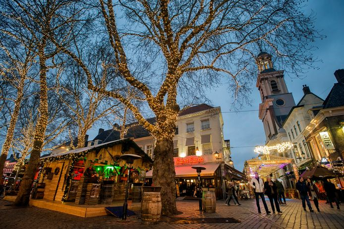 Betoverend Breda is een evenement dat Citymarketing initieert.