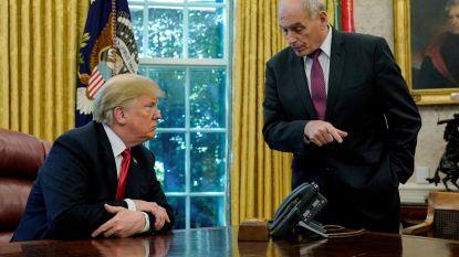 Voormalige stafchef Witte Huis haalt uit naar Trump