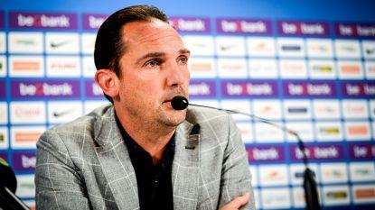 De vraagstukken van Racing Genk: wie wordt de nieuwe spits en duwt Didillon Vukovic naar de uitgang?
