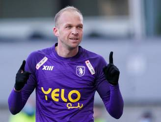 """Trefzekere Raphael Holzhauser en Beerschot kunnen zondag Play-off 2 veilig stellen: """"Natuurlijk willen we heel graag kers op de taart"""""""