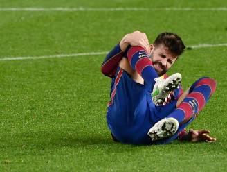 Football Talk. Piqué valt uit bij Barcelona -Dublin en Glasgow mogelijk geen gaststad meer voor EK