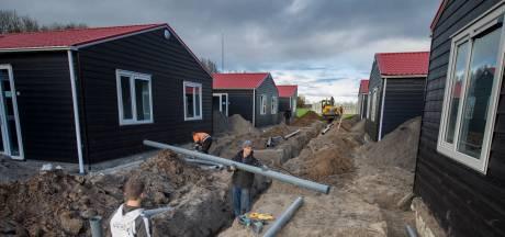 Vijf grote woonoorden voor arbeidsmigranten is voor Zaltbommel de grens