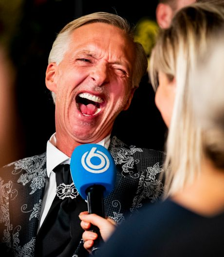 Martien Meiland pakt nieuwe tv-klus met terugkeer Wie van de 3