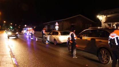 41 overtreders lopen tegen de lamp bij verkeersactie Politiezone Schelde-Leie