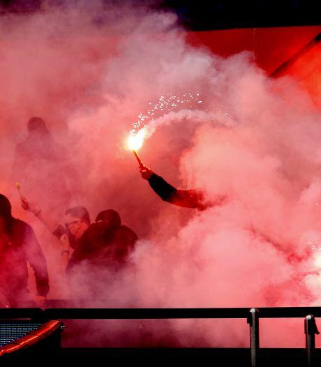 Explosieve sfeer bij Feyenoord: zwaait de poort naar Europa net zo snel open als die van de Kuip?