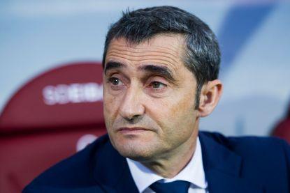 """Ernesto Valverde volgt Luis Enrique op als coach van FC Barcelona"""