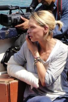 Taakstraf dreigt voor ex-model Talitha van Zon: betaalde de zoon van dictator Kadaffi haar rekeningen?