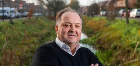 John Suppers was steigerbouwer maar scout nu voor Wolverhampton Wanderers: 'Altijd weer die auto in'