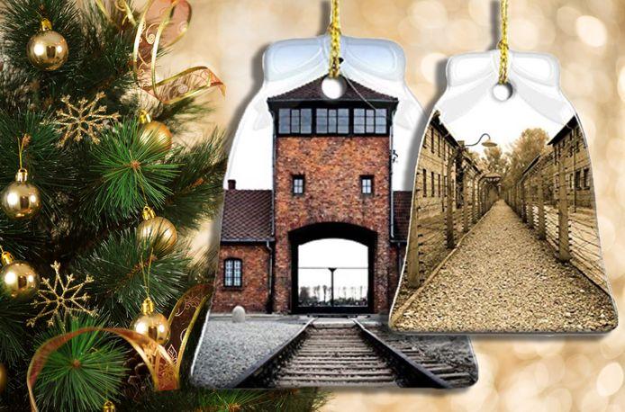 ShutterStock/Auschwitz Memorial