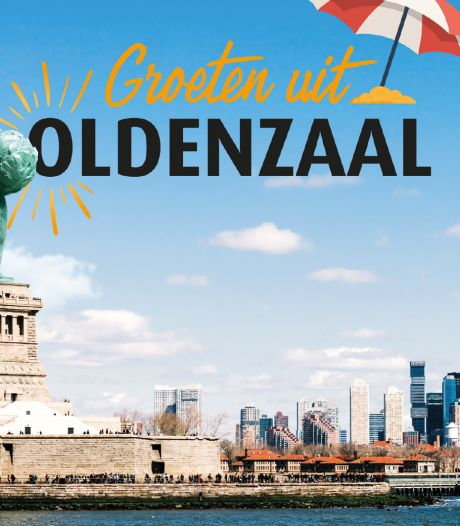 Hoe het Boeskoolmenneke uit Oldenzaal in New York verzeild raakte en de grote broek van Ootmarsum