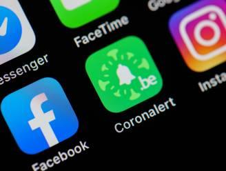 """""""App Coronalert heeft geen bijdrage geleverd in aanpak pandemie"""""""