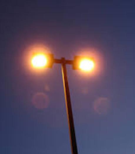 Steeds meer klachten over falende straatverlichting Zuidplas