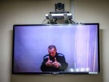 Navalny teruggestuurd naar de strafkolonie