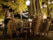 Haagse horeca sluit zich niet aan bij landelijk protest: terrassen blijven 2 maart dicht