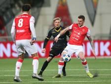 Samenvatting | MVV - Roda JC