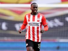 PSV verlengt contract van Jordan Teze tot medio 2024