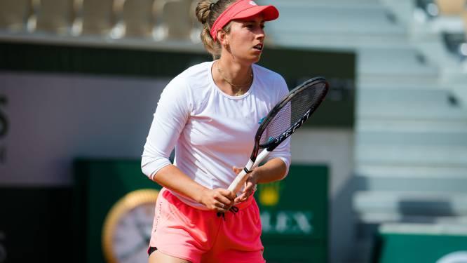 """Elise Mertens voorzichtig ambitieus op Roland Garros: """"Hoop mijn eigen verwachtingen te overtreffen"""""""