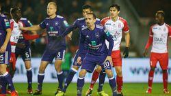 LIVE: Dubbele kans voor de thuisploeg in het Constant Vanden Stock-stadion (0-0)