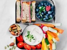 Gezonde basisschool: een goede lunch smeert een kind niet (van)zelf